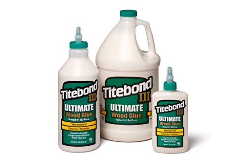 Titebond Ultimate III Group 4,98 L