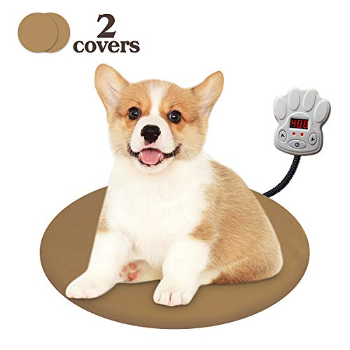 Manta electrica perros Gatos 7 Niveles Temperatura