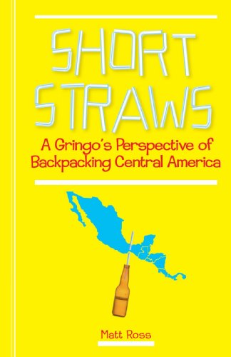Short Straws Cover Image