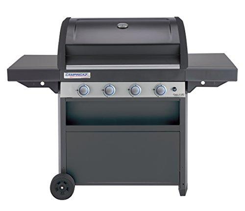 Campingaz Barbecue à Gaz Class 4 LBD, 4 Brûleurs en Inox, Puissance...