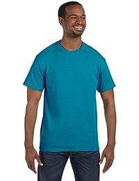 Jerzees 5.6 oz., 50/50 Heavyweight Blend T-Shirt