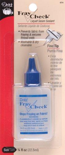 Fray Check-.75 oz