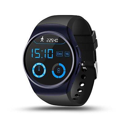 Meet Global Supermarket-Smartwatches@LEMFO LES16 Multifunction Smart Bracelet / Smart Watch / Bluetooth 4.0 MTK2502/Sim / GPS/Support SIM TF Card Heart Rate Monitor Clock