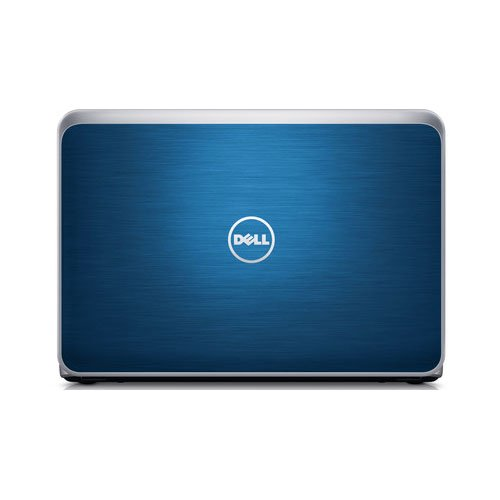 Dell   17.3-inch Laptop (Core i7/8GB/1TB HDD 5400 rpm/Windows 8/Intel), Metallic Blue