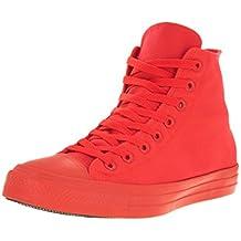 500b90f11e2 Converse Chuck Taylor All Star para Hombre Zapatillas Naranja