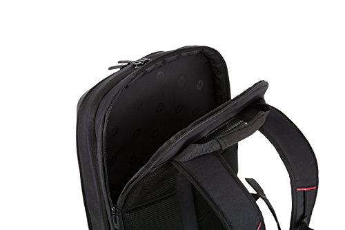 HP Omen Armored 24 Liter Gaming Backpack for 15-inch Laptops (Black) Image 7