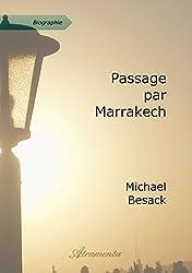Passage par marrakech