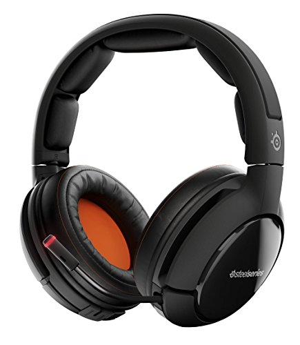 SteelSeries Siberia 800 Gaming Headset thumbnail