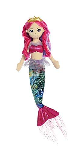 """Aurora World 3323045,7cm """"Mer Sparkles Rainbow"""" jouet"""