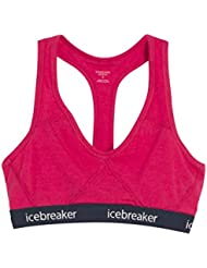 Icebreaker Women's Sprite Racerback Body Fit Bra