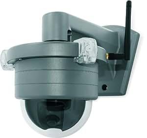 Elro CS99CC Camera motorisée supplémentaire pour kits CS95DVR et CS99PT
