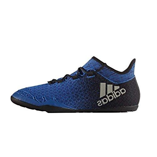 adidas X Tango 16.1 in, Scarpe per Allenamento Calcio Uomo Blu (Azul/Ftwbla/Negbas)