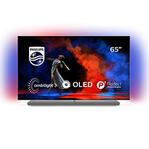 Philips TV OLED Ultra HD 65' 65OLED973
