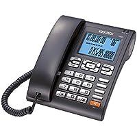 Kooltech - Teléfono de sobremesa TE623