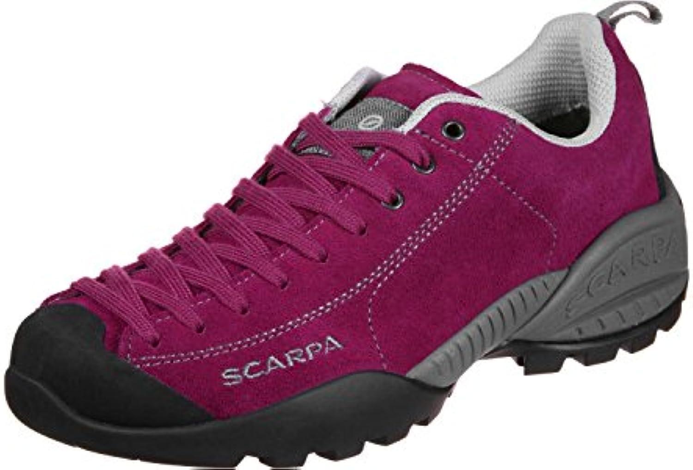 Scarpa Mojito GTX Women Magenta, magenta  Venta de calzado deportivo de moda en línea
