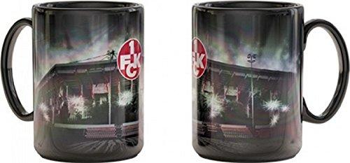 1. FC Kaiserslautern - Tasse Metallic