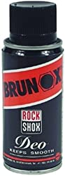 Brunox Bike-Federgabelspray Rock Shox Deo Gr. 100 ml