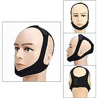 Schlafmaske, Dreieck, Anti-Schnarch-Haarband, Schnarch-Gürtel, Stopp, Schnarchen, Stützband für Damen, Herren,... preisvergleich bei billige-tabletten.eu