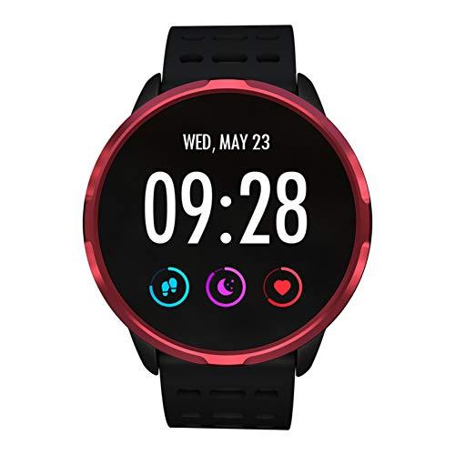 SZPZC Senbono Ip68 Impermeabile Smart Watch Sn67 Push Message Cardiofrequenzimetro Fitness Tracker Sport Smartwatch Per Uomo Donna...