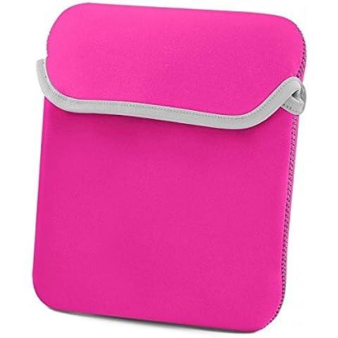Reversibile Custodia per iPAD/tablet/eBook & grafite), colore: