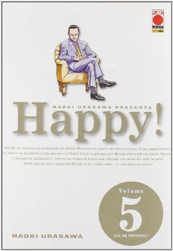 Happy!: 5