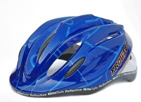 Prowell K800 Childrens Cycle Helmet (RRP £24.99 - 5 Colours Available) from Prowell