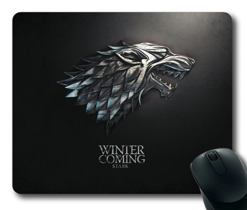 game-of-the-thrones-winter-is-coming-stark-mouse-pad-mouse-mat-rectangle-by-ieasycenter