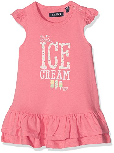 blue-seven-mini-md-shirtkleid-robe-bebe-fille-rose-azalee-orig-415-68-6-mois