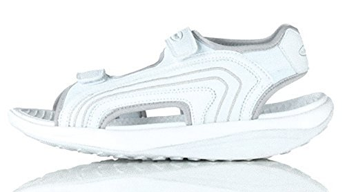 Walkmaxx Fitness-Sandale für Herren Weiss