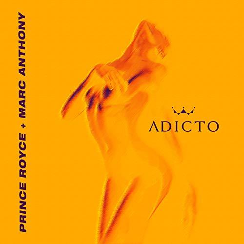 Adicto - Prince Royce