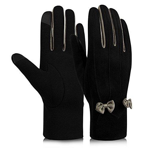 Sehr schöne Handschuhe