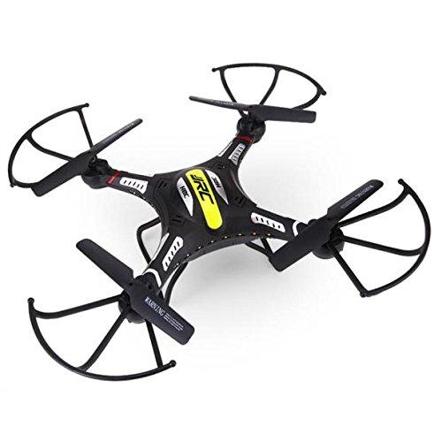 JJRC H8CH 2 4G 4CH 6-Axis Gyro RC Quadcopter Drone RTF w HD 2 0MP Camera