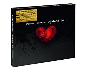 My Heart of Stone (Limited Deluxe Edition)