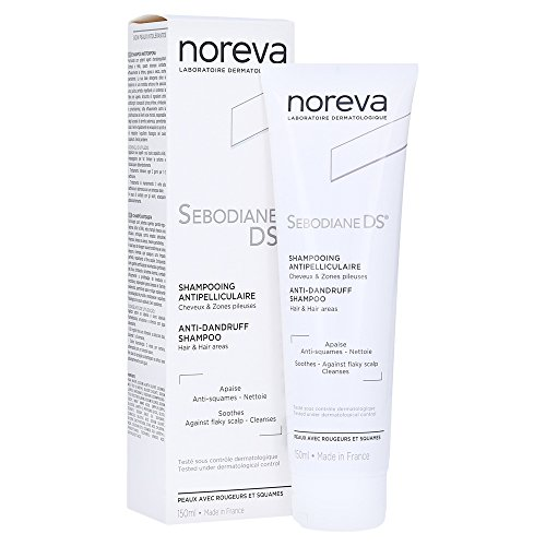 LED NOREVA - Sebodiane ds shampooing