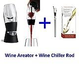 Packnbuy Wine Aerator Breather Magic Dec...