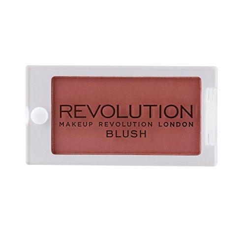 Makeup Revolution - Colorete polvo - Love - Nuevo