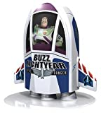 Best Disney Charging Stations - Disney Toy Story 3 - Buzz Lightyear Spaceship Review