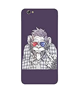 Crazy Ape Gionee S6 Case