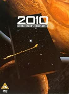 2010: The Year We Make Contact [DVD] [1984]
