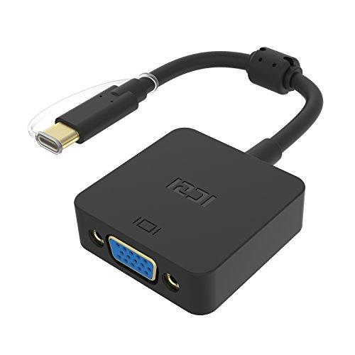 ICZI Adattatore USB C a VGA Cavo USB 3.1 Type