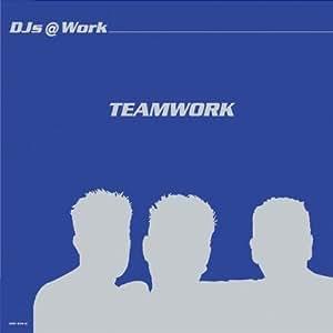 Teamwork (Ltd.Edit.)