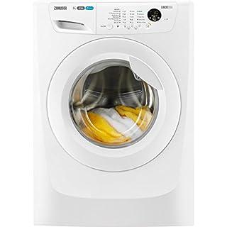 Zanussi ZWF91283W 1200rpm Washing Machine 9kg Load Class A+++ White