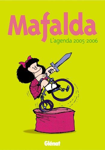 Agenda Mafalda 2005/2006