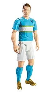 FC Elite - Muñeca Messi (Mattel DYK84)