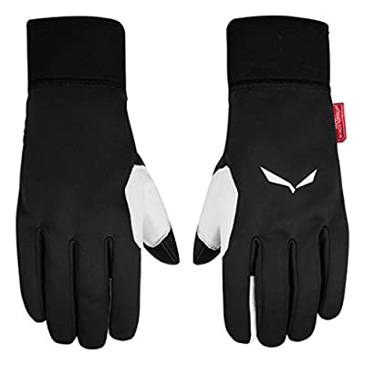 Salewa Damen Sesvenna Windstopper Grip Gloves Handschuhe von SLEW5|#SALEWA - Outdoor Shop