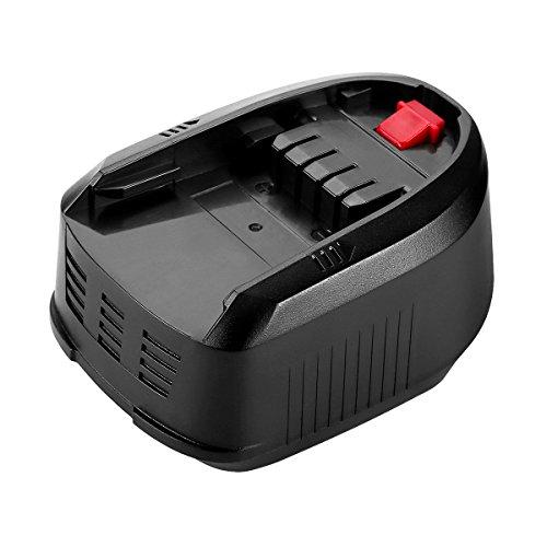 Preisvergleich Produktbild Energup 18V 1,5Ah Li-ion Ersatzakku für Bosch 18V Power4All System Akku 2607336039, 2607335040, 2607336207, 2607336208