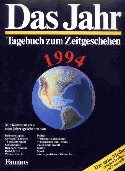 Das Jahr, Das Jahr 1994