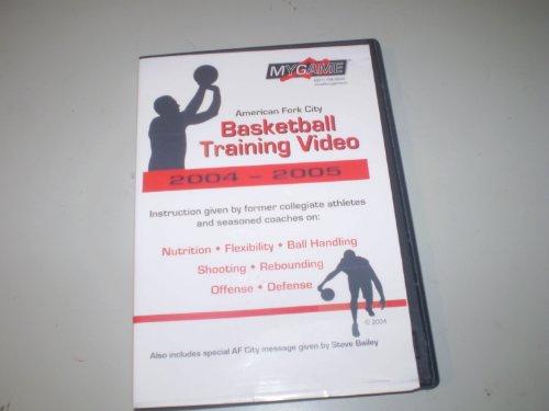 Basketball Training DVD - Nutrition, Flexibility, Ball Handling, Shooting, Rebounding, Offense, Defense (Basketball Offense Und Defense)