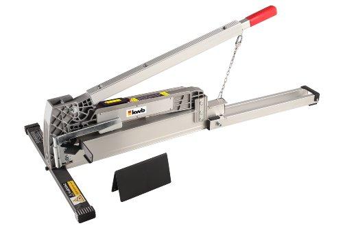 kwb Parkett-Schneider 179000 (für alle handelsüblichen Parkettsorten mit Laser-Schnittmarkierung)