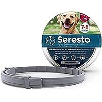 Collari per cani, collari per cani medio / grandi> 8 kg (oltre 18 libbre), 70 cm, possono proteggere il cane da pulci e…